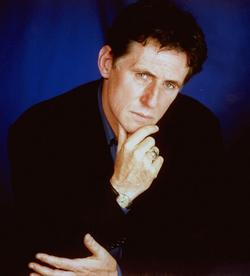 Gabriel Byrne - best image in filmography.