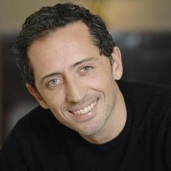 Gad Elmaleh - best image in filmography.