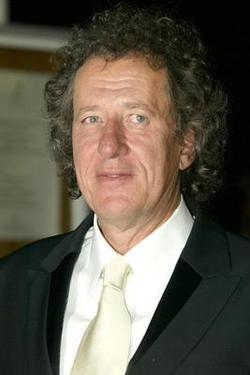 Geoffrey Rush - best image in filmography.