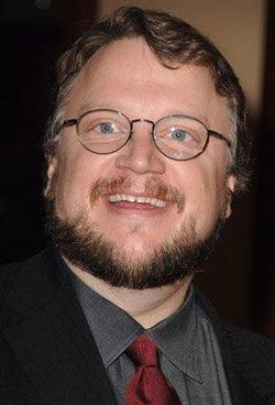 Guillermo del Toro - best image in filmography.