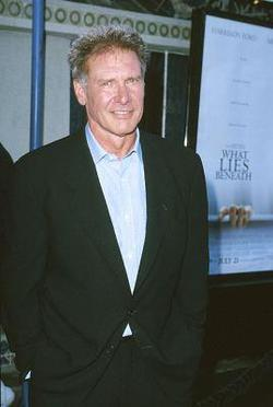 Harrison Ford - best image in biography.