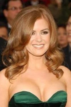 Isla Fisher - best image in biography.