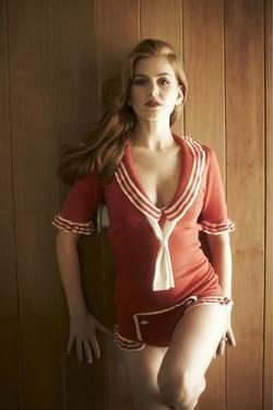 Isla Fisher - best image in filmography.