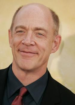 J.K. Simmons - best image in filmography.