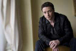 James McAvoy - best image in filmography.