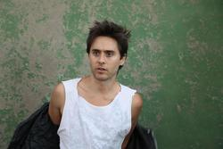 Jared Leto - best image in filmography.