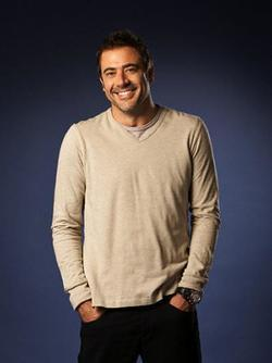 Jeffrey Dean Morgan - best image in filmography.