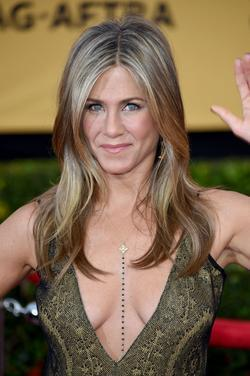 Jennifer Aniston - best image in biography.