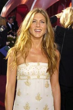 Jennifer Aniston - best image in filmography.