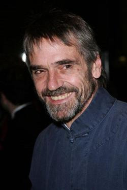 Jeremy Irons - best image in biography.