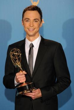 Jim Parsons - best image in biography.