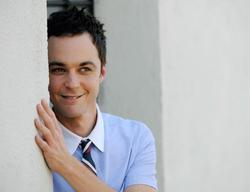 Jim Parsons - best image in filmography.