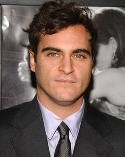 Joaquin Phoenix - best image in biography.