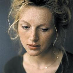 Johanna ter Steege - best image in filmography.