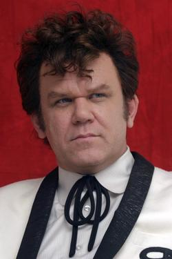 John C. Reilly - best image in filmography.
