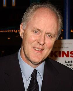 John Lithgow - best image in filmography.