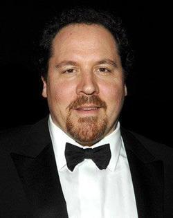 Jon Favreau - best image in filmography.