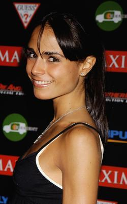 Jordana Brewster - best image in biography.