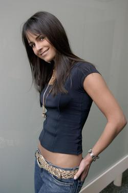 Jordana Brewster - best image in filmography.