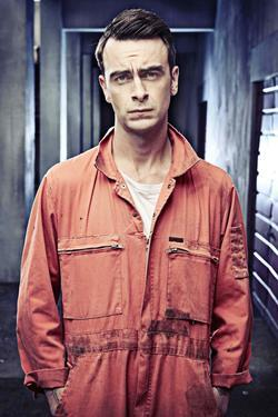 Joseph Gilgun - best image in filmography.