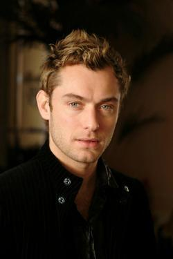 Jude Law - best image in filmography.