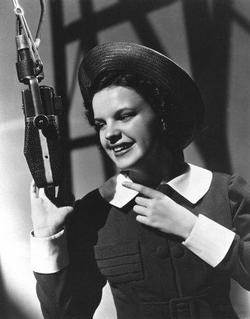 Judy Garland - best image in biography.