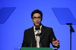 Justin Long - best image in biography.