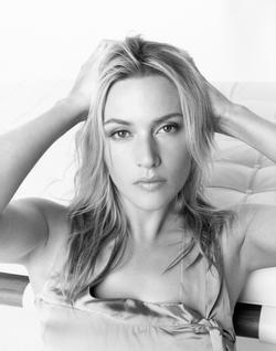 Kate Winslet - best image in filmography.