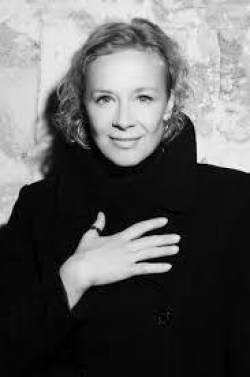 Katja Riemann - best image in filmography.
