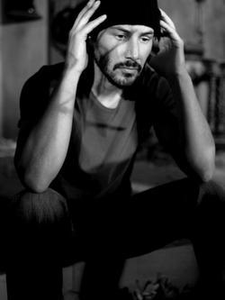 Keanu Reeves - best image in filmography.