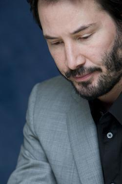 Keanu Reeves - best image in biography.
