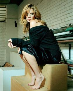 Kelly Reilly - best image in filmography.