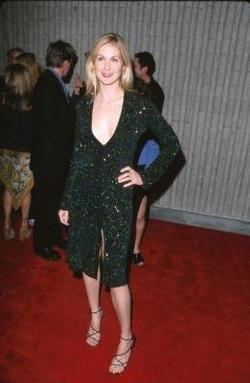 Kelly Rutherford - best image in filmography.