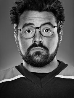 Kevin Smith - best image in filmography.