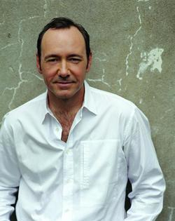 Kevin Spacey - best image in biography.