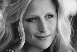 Mamie Gummer - best image in filmography.