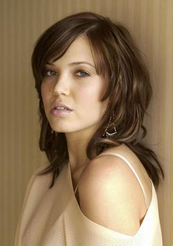Mandy Moore - best image in filmography.
