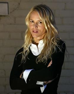 Maria Bello - best image in filmography.