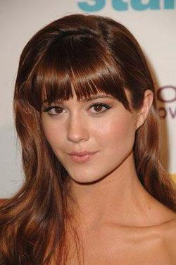 Mary Elizabeth Winstead - best image in filmography.