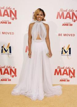 Meagan Good - best image in biography.