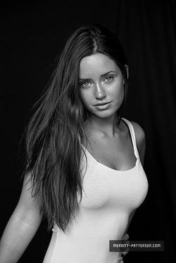 Merritt Patterson - best image in biography.