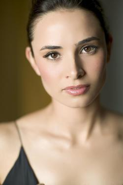 Mia Maestro - best image in filmography.