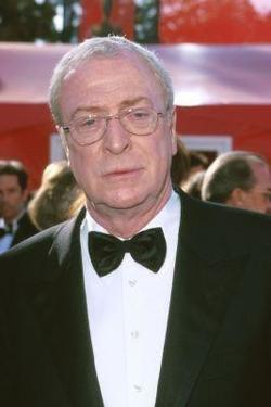 Michael Caine - best image in filmography.
