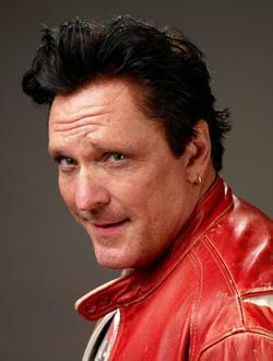 Michael Madsen - best image in filmography.