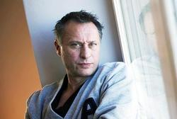 Michael Nyqvist - best image in filmography.
