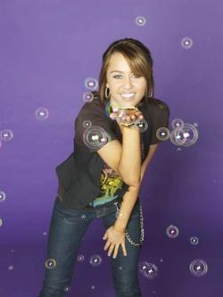 Miley Cyrus - best image in biography.