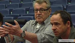 Milos Forman - best image in filmography.