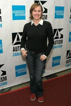 Molly Shannon - best image in biography.