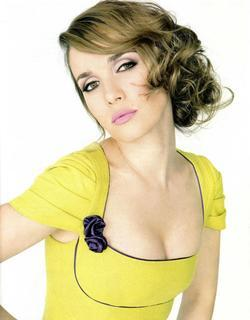 Natalia Oreiro - best image in biography.