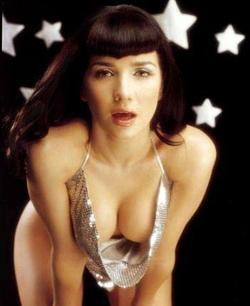 Natalia Oreiro - best image in filmography.